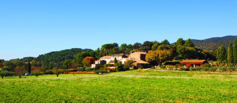 House in Lourmarin