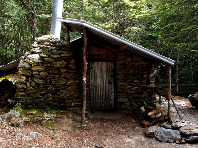 Sam Summers Cabin