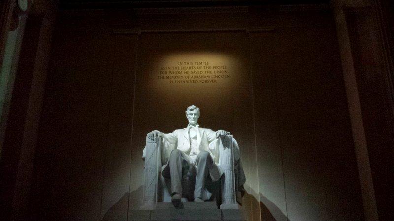 #4 - Washington, D.C. USA