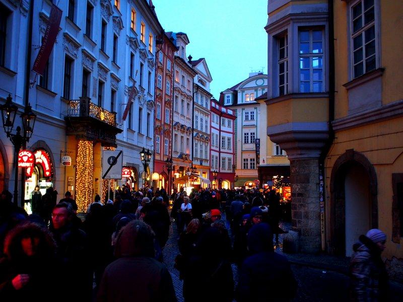 #20 - Prague, Czech Republic