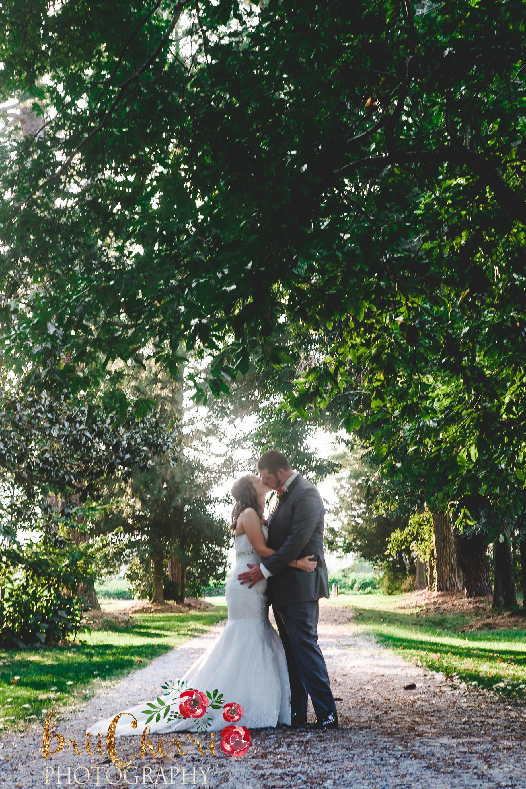 LongStraw Farms Wedding venue Greenville nc wedding photographer