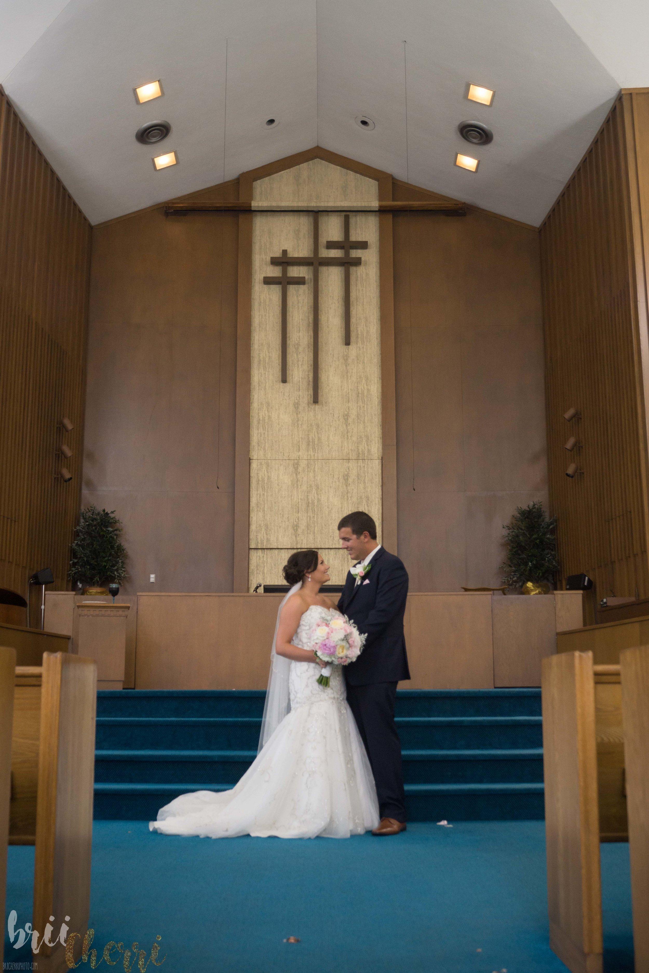 immanuel baptist church greenville nc Wedding