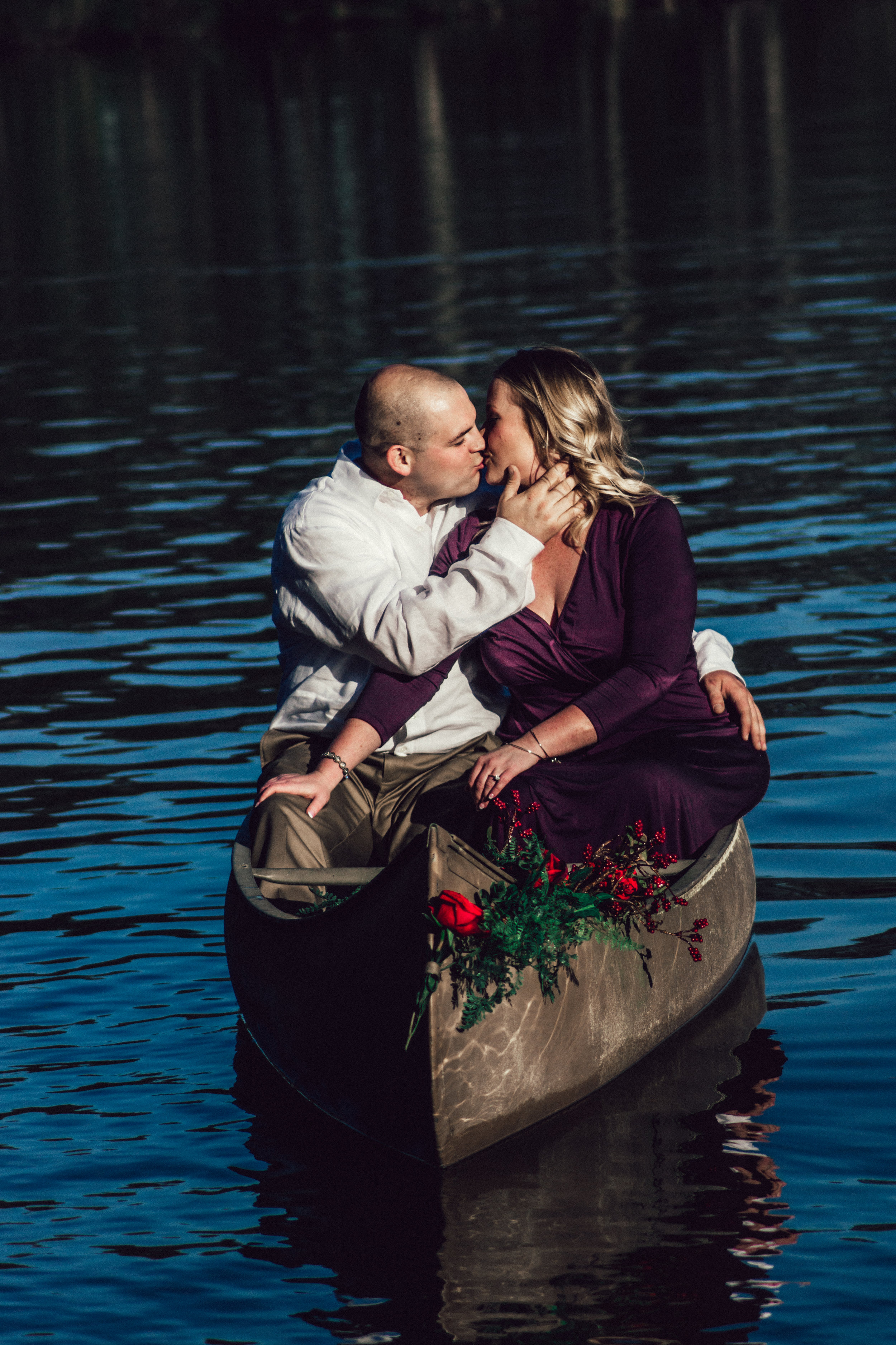 Greenville Wedding Engagement  couple photography  north carolina