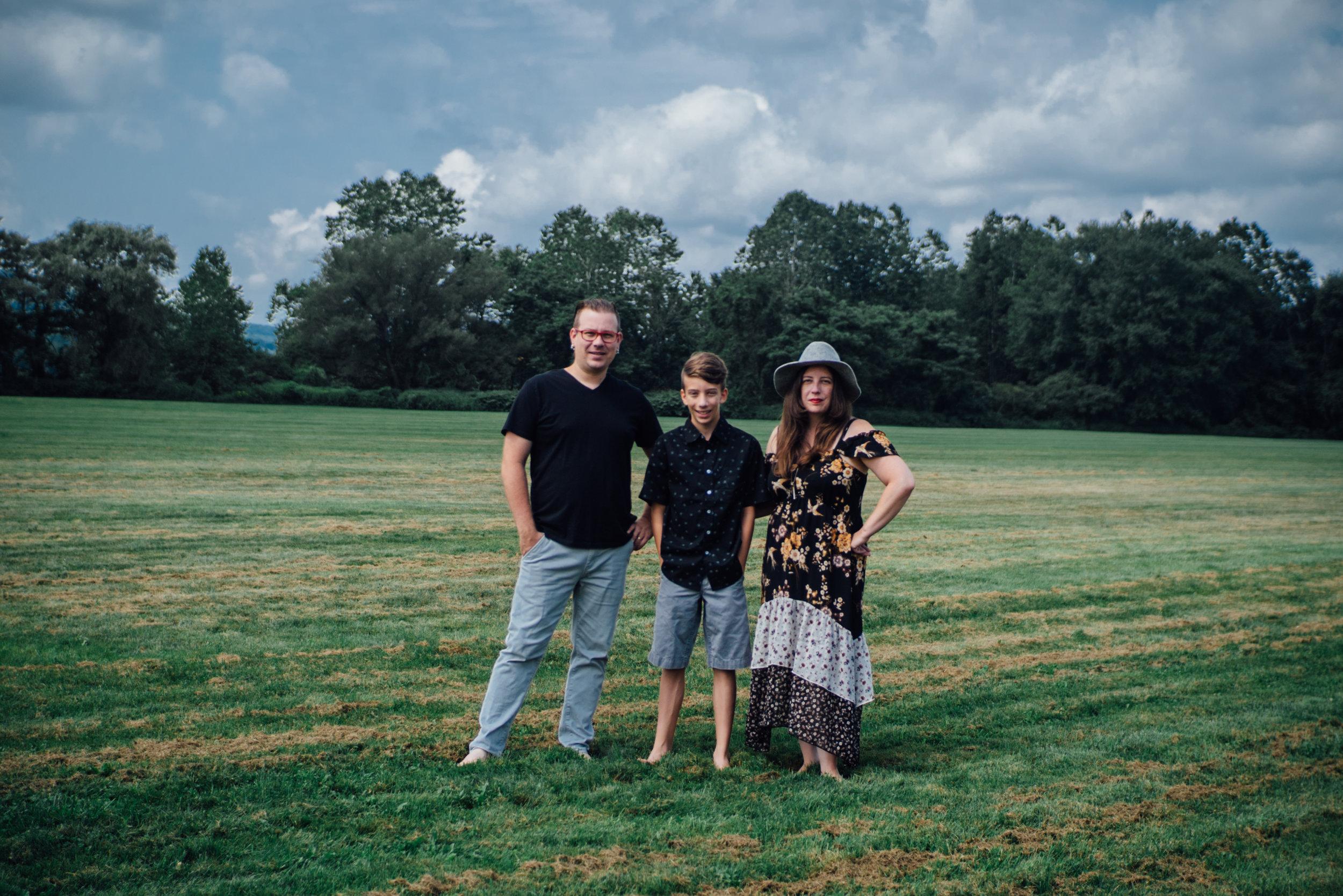 north carolina family couple wedding photography edgy unique