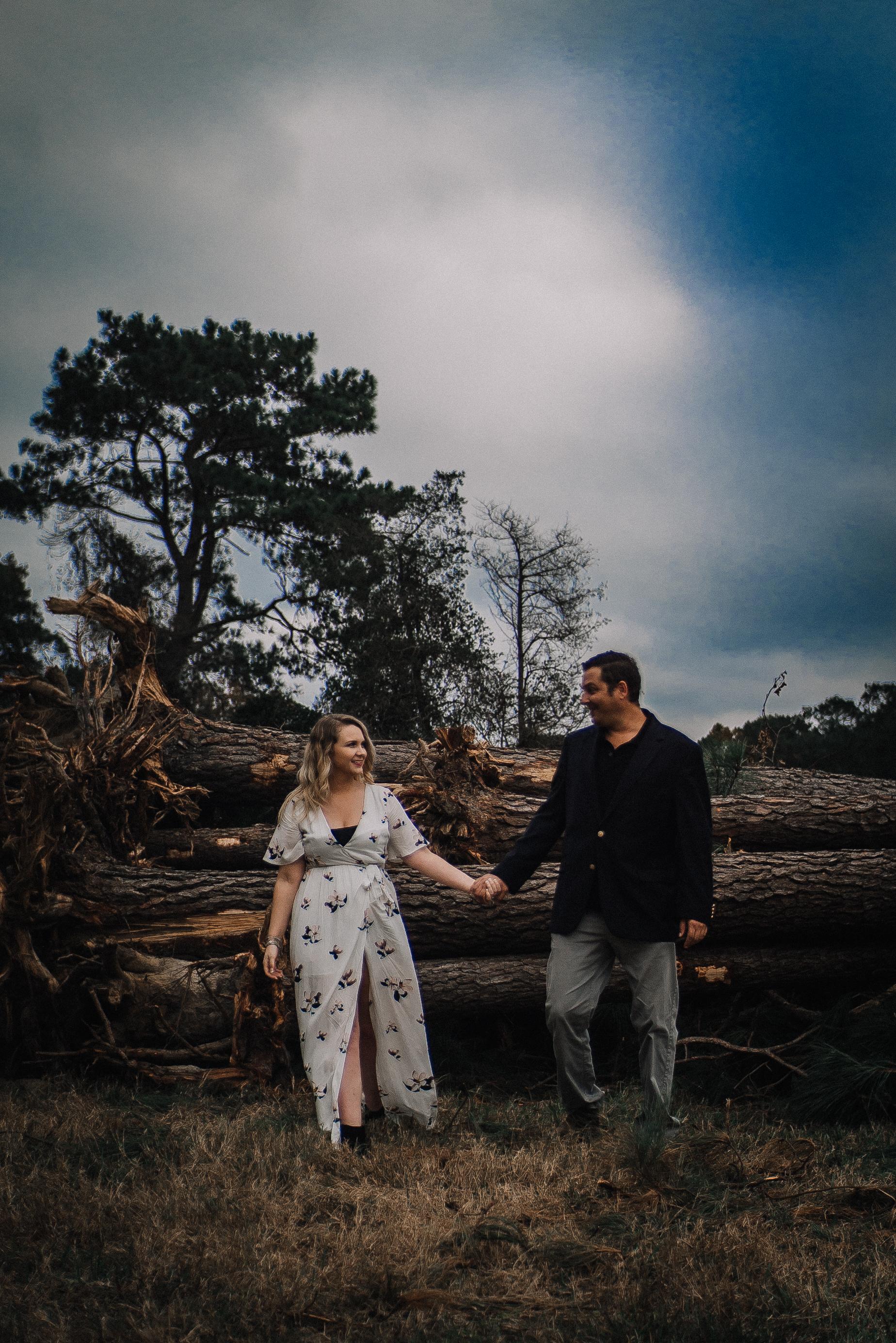 Boone Wedding Engagement mountain couple photography  north carolina