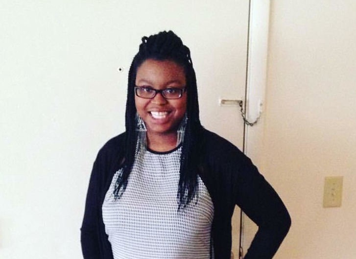 Interview #2 3 : Keah Brown, 25, Journalist/Writer. Click for full interview.
