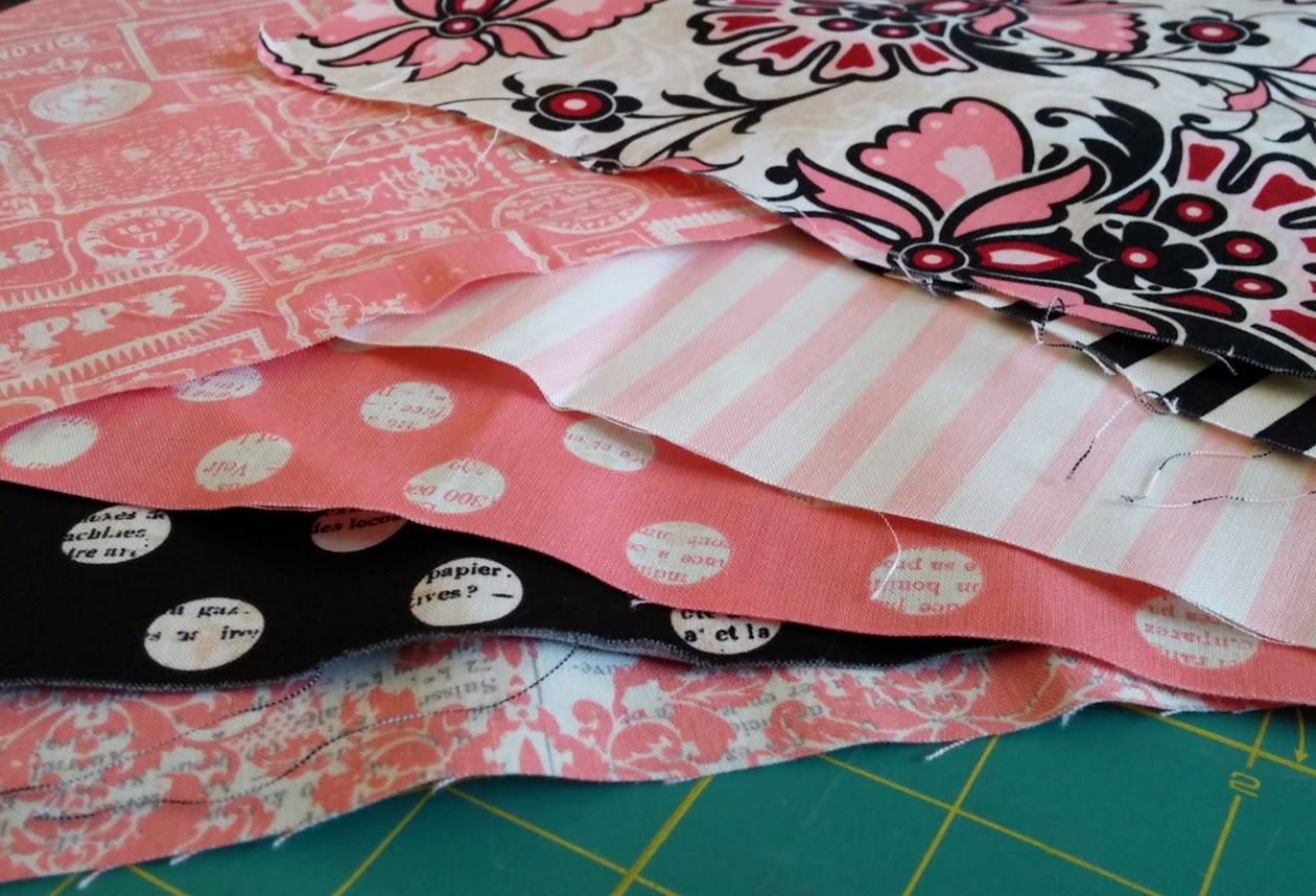 Happy fabrics
