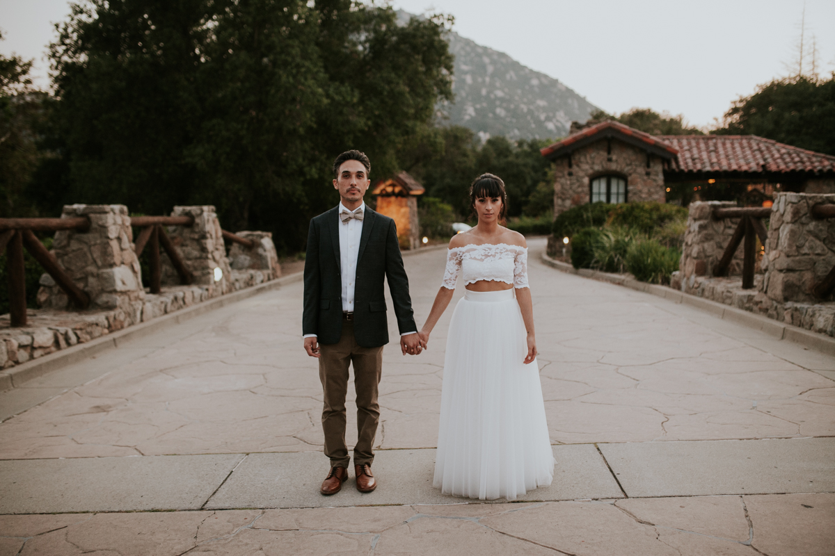 SARAH AND NEIL: SAN DIEGO WEDDING