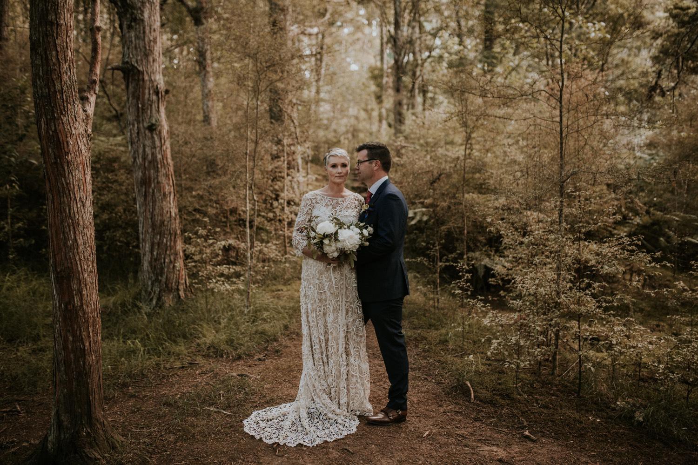 KAREN AND NICK: KAUKAPAKAPA WEDDING