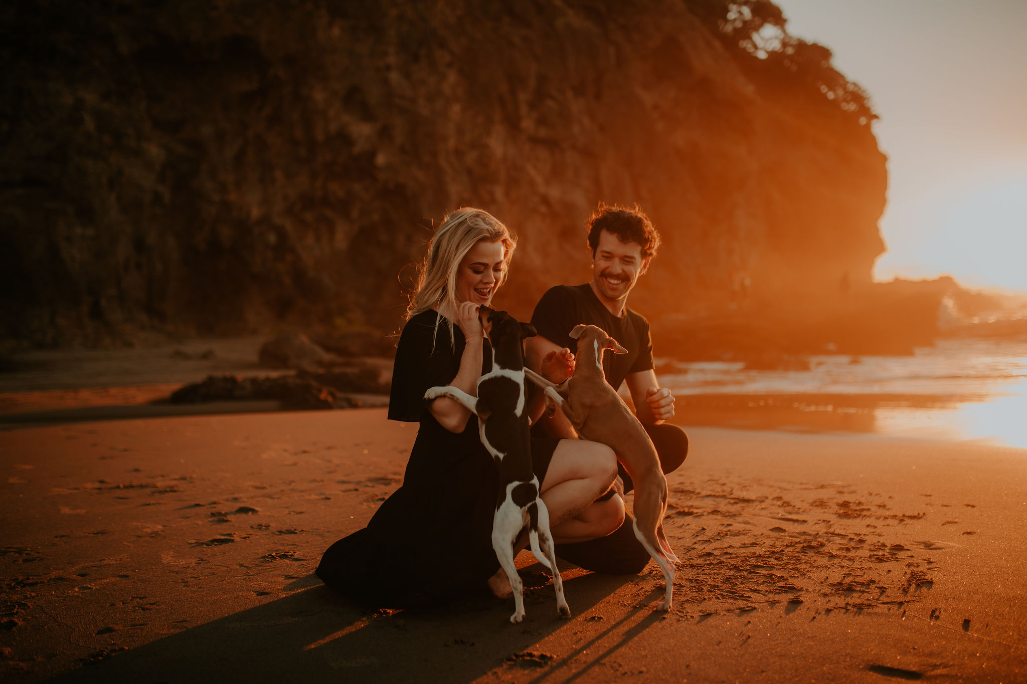 Piha Mini Sessions