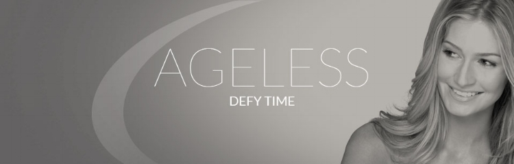 image ageless banner