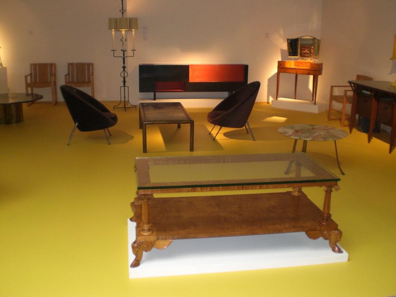 Design Miami Basel - 2008