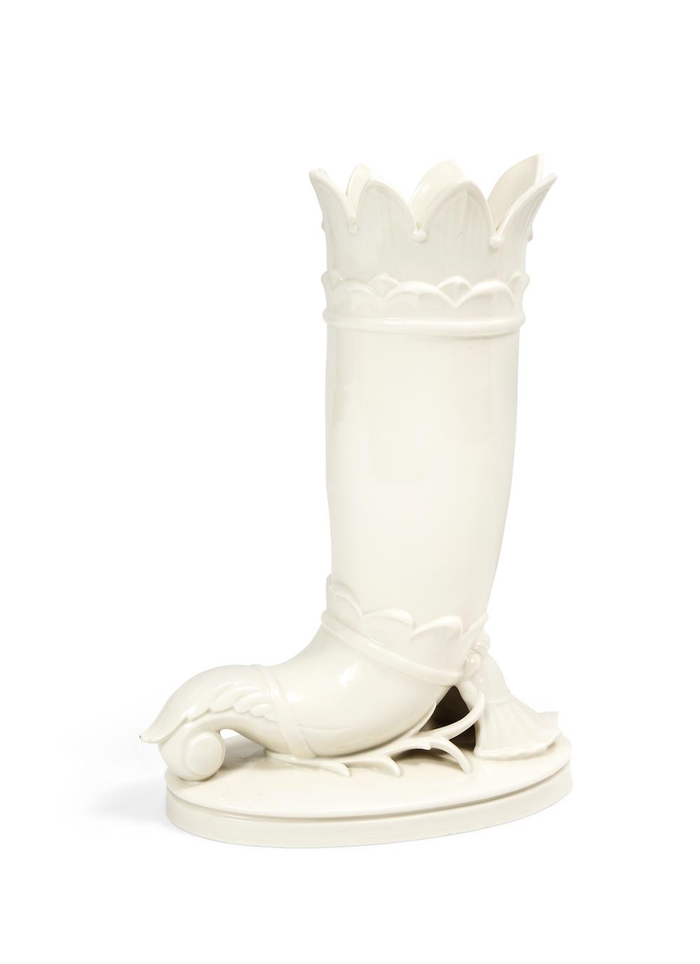 German Porcelain Horn 6R1A8598.jpg