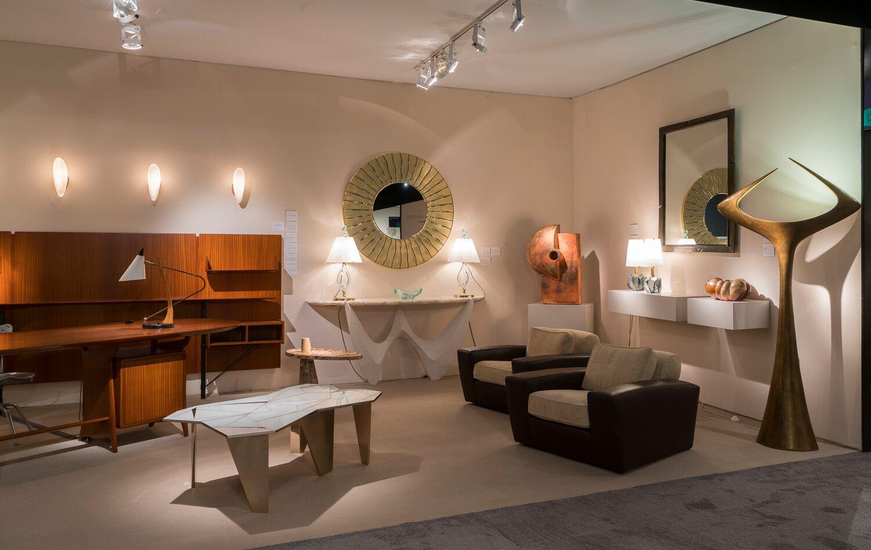 Salon Art + Design - NYC 2018