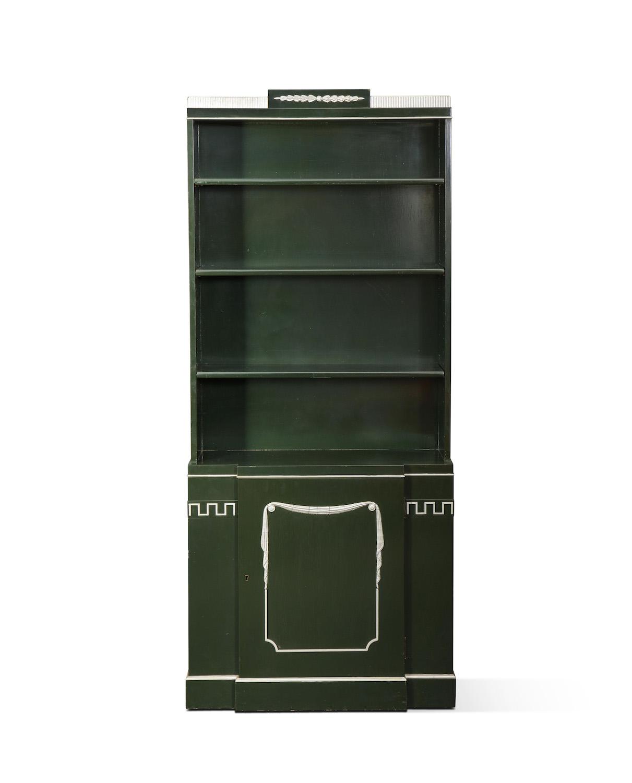 Grosfeld House Green Bookcase Pair 3.jpg
