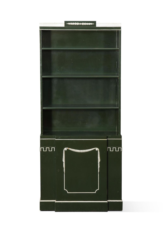 Grosfeld House Green Bookcase Pair 4.jpg