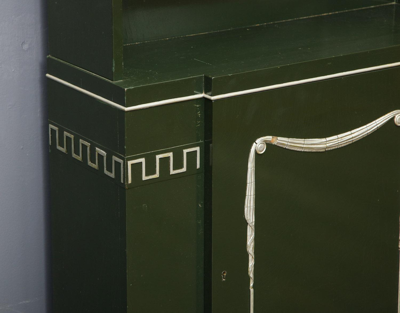 Grosfeld House Green Bookcase Pair 6.jpg