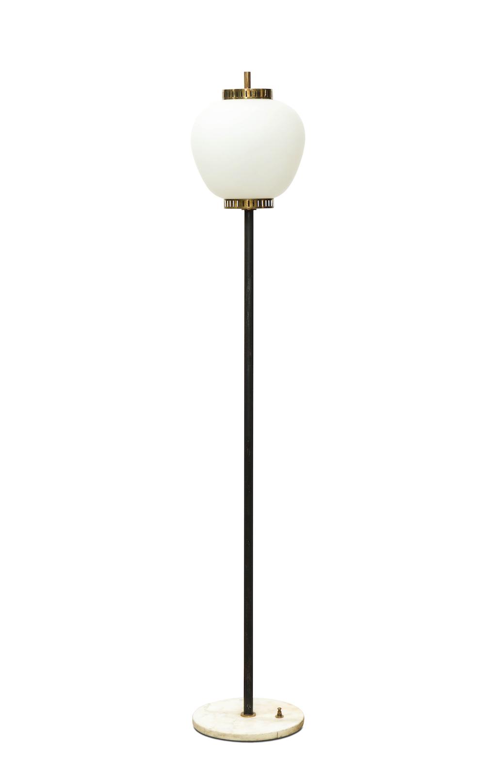 Stilnovo Balloon Floor Lamp 3 Jpg