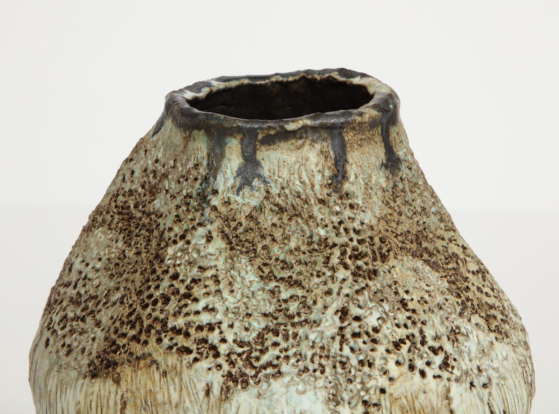 Dena Zemsky White Footed Vase 2.jpg