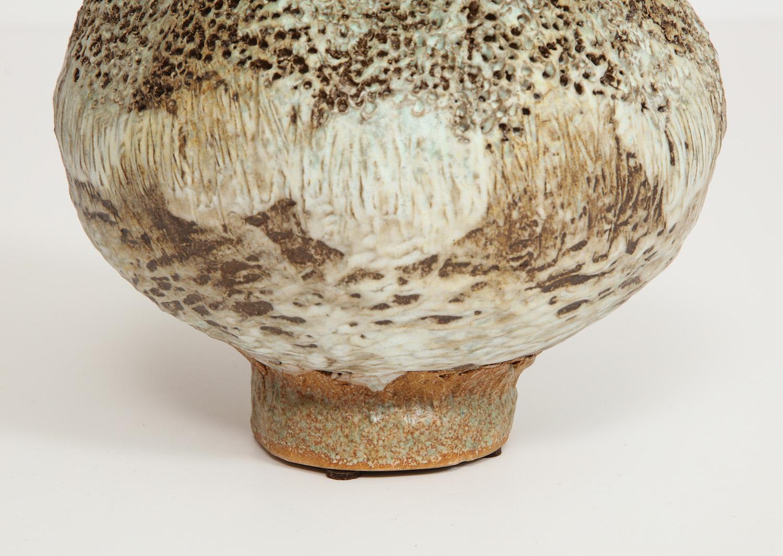 Dena Zemsky White Footed Vase 3.jpg