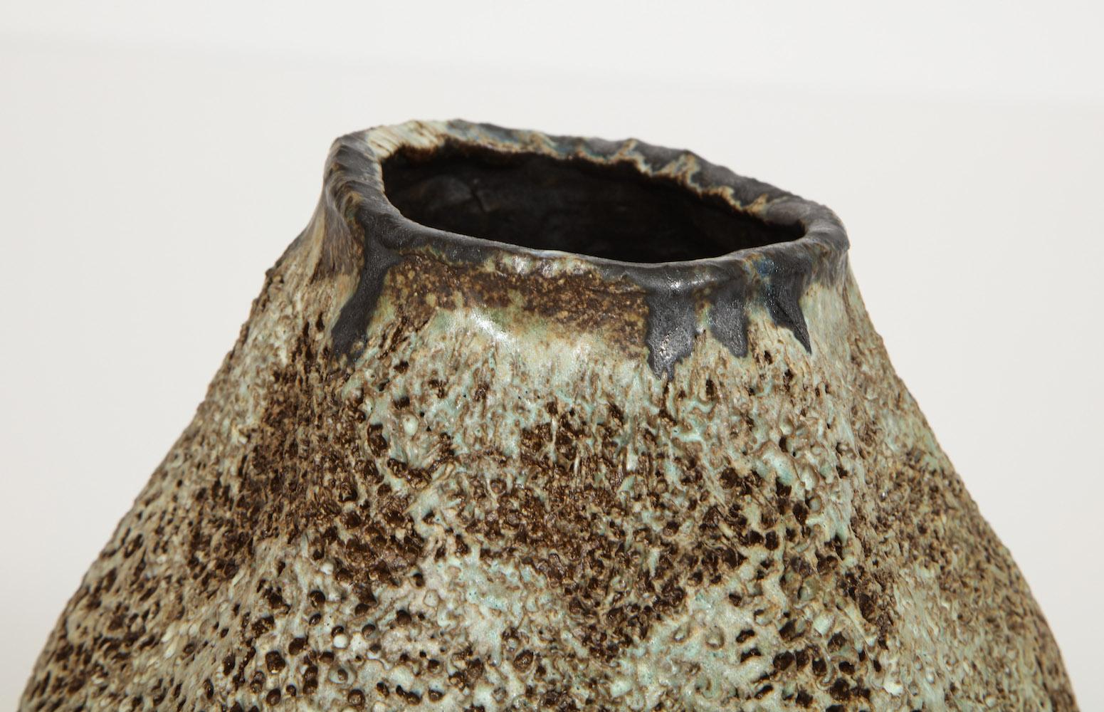 Dena Zemsky White Footed Vase 6.jpg