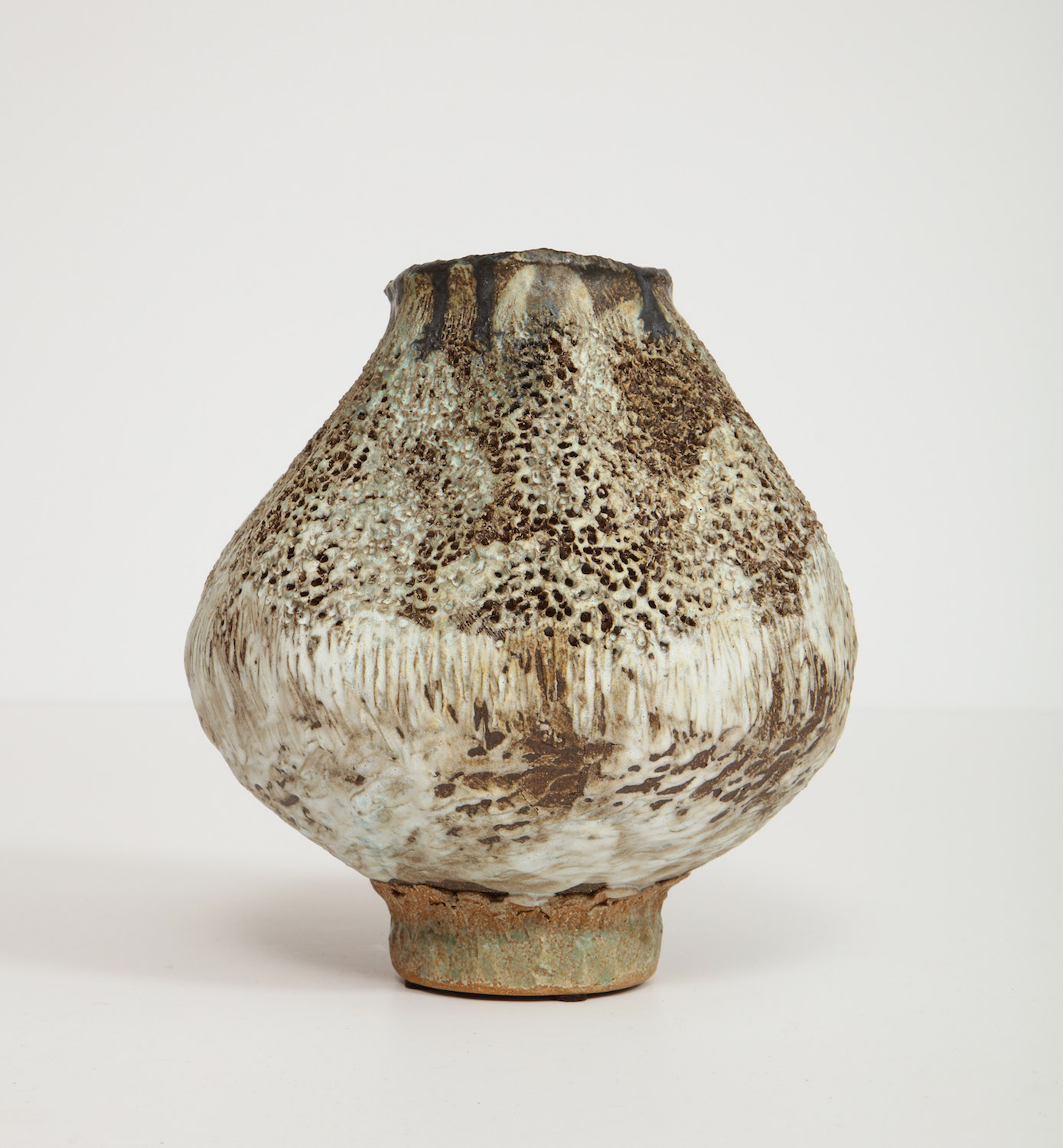 Dena Zemsky White Footed Vase 7.jpg