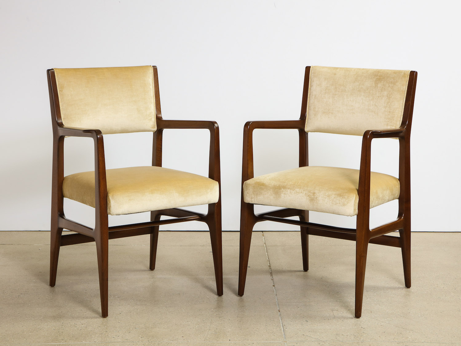 Ponti SInger Dining Arm Chairs 1.jpg