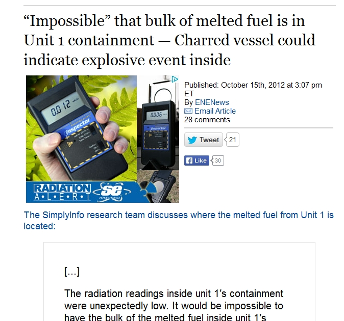 """1a nuclear  Impossible"""" that bulk of melted fuel.jpg"""