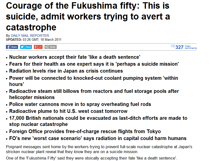 Fukushima fifty This is suicide, admit workers trying to avert a catastrophe.png