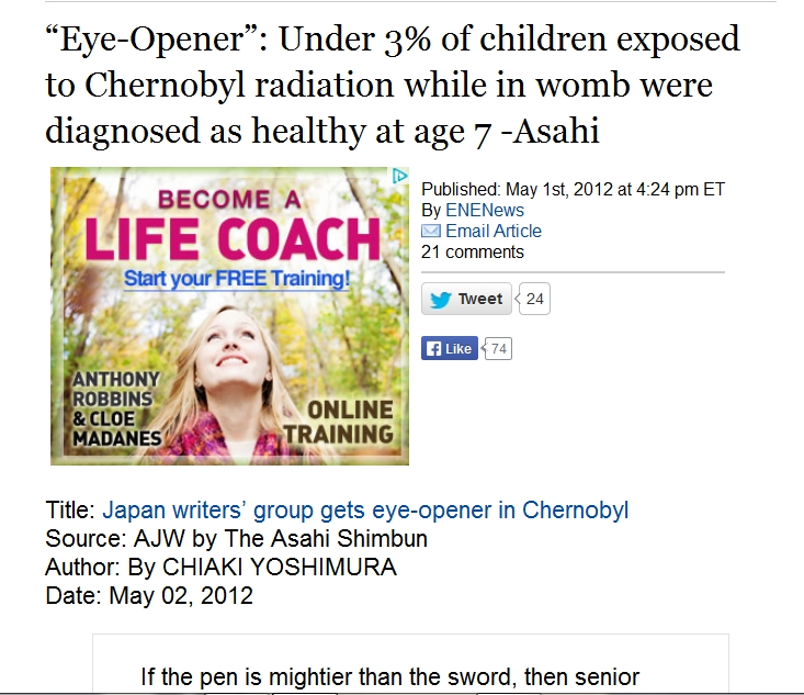 "3 Eye-Opener"" Under 3% of children exposed to Chernobyl radiat.jpg"