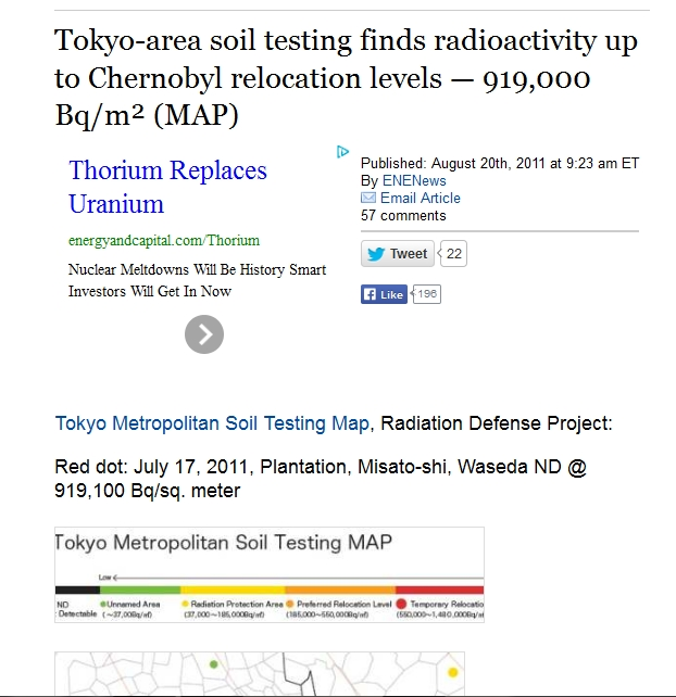 220 km 919,000 bq Tokyo-area soil testing finds radioactivity up to Chernobyl relocation levels — 919,000 Bqm².jpg