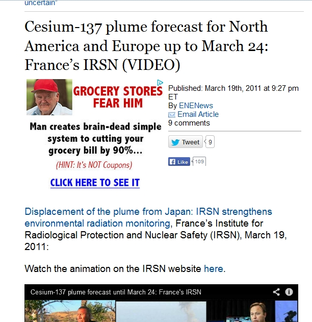 France's Institute for Radiological Protection and Nuclear Safety (IRSN), March 19, 2011 2.jpg