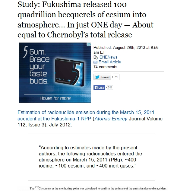Fukushima released 100 quadrillion becquerels of cesium into atmosphere… In just ONE day.jpg