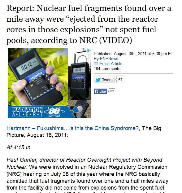 7 Nuclear fuel fragments found over a mile away were.jpg