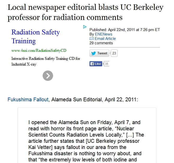 Local newspaper editorial blasts UC Berkeley professor for radiation comments 1.jpg