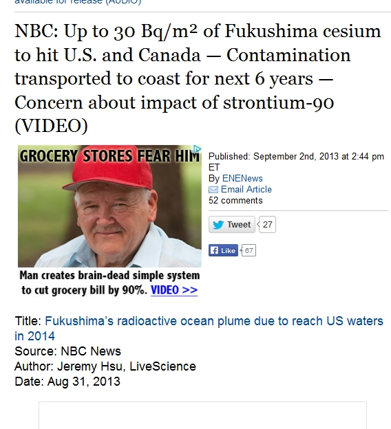 NBC Up to 30 Bqm² of Fukushima cesium to hit U.S. and Canada.jpg