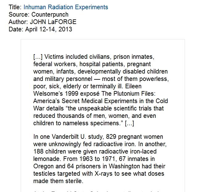 Inhuman Radiation Experiments.jpg