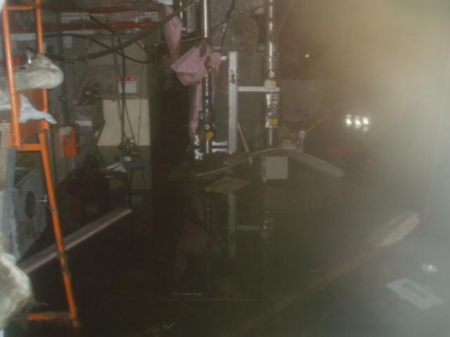 (26) Conditions inside Unit 4 Turbine Building.JPG