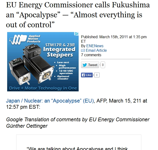 "3ba EU Energy Commissioner calls Fukushima an ""Apocalypse"" — ""Almost everything is out of control"".jpg"