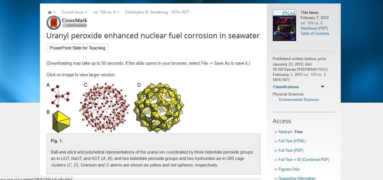 Uranyl peroxide enhanced nuclear fuel corrosion in seawater  3.jpg