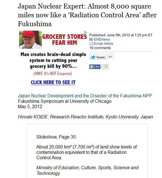 km² of land contaminated by Fukushima 2.jpg