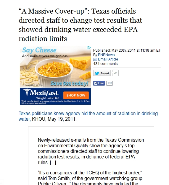 """Massive Cover-up"""" Texas officials directed staff to change test results.jpg"""