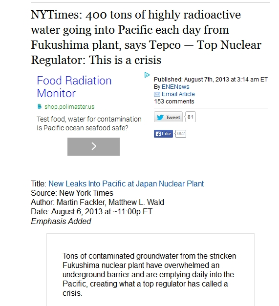 NYTimes 400 tons of highly radioactive water going into Pacific each day.jpg