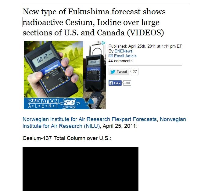 forecast shows Cesium-137 and Iodine-131 over Northwestern US.jpg