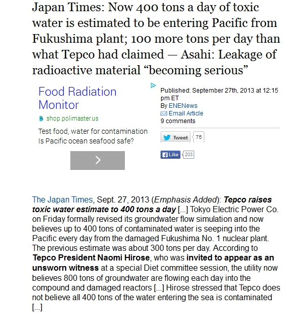 NYTimes 400 tons of highly radioactive water going into Pacific each day 3.jpg