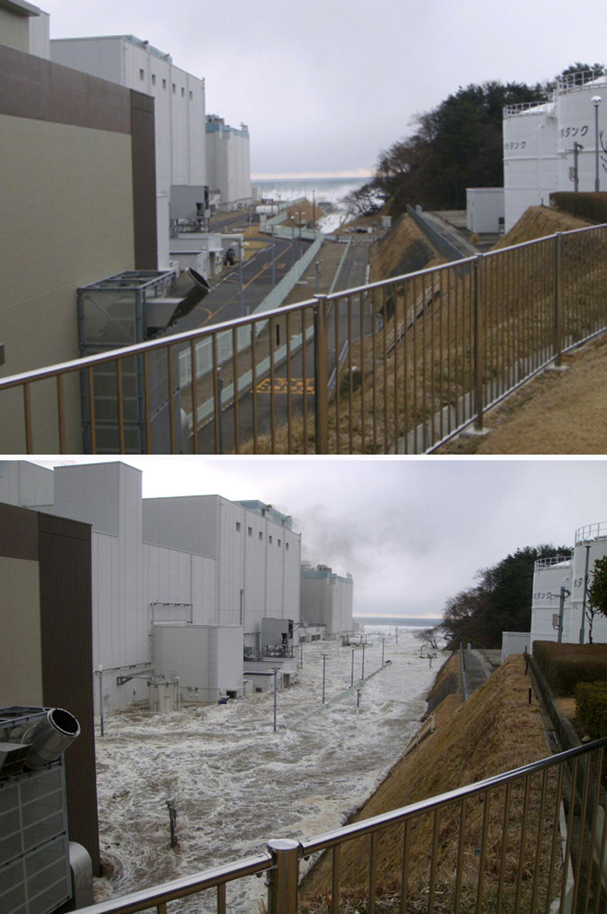 water rushing into the Fukushima nuclear reactor during the March 11 tsunami b.jpg