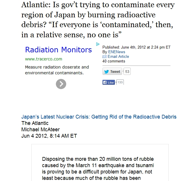 9 gov't trying to contaminate every region of Japan by burning radioactive debris - Copy.jpg