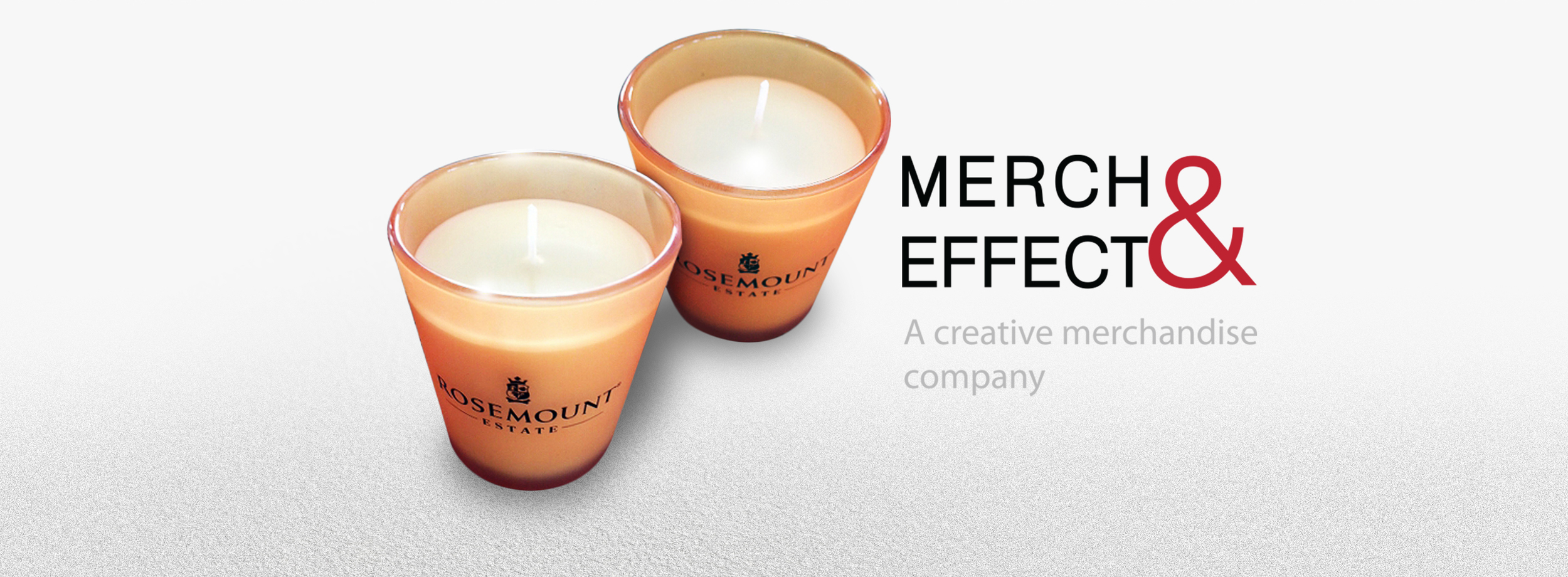 Rosemount Scented Candles