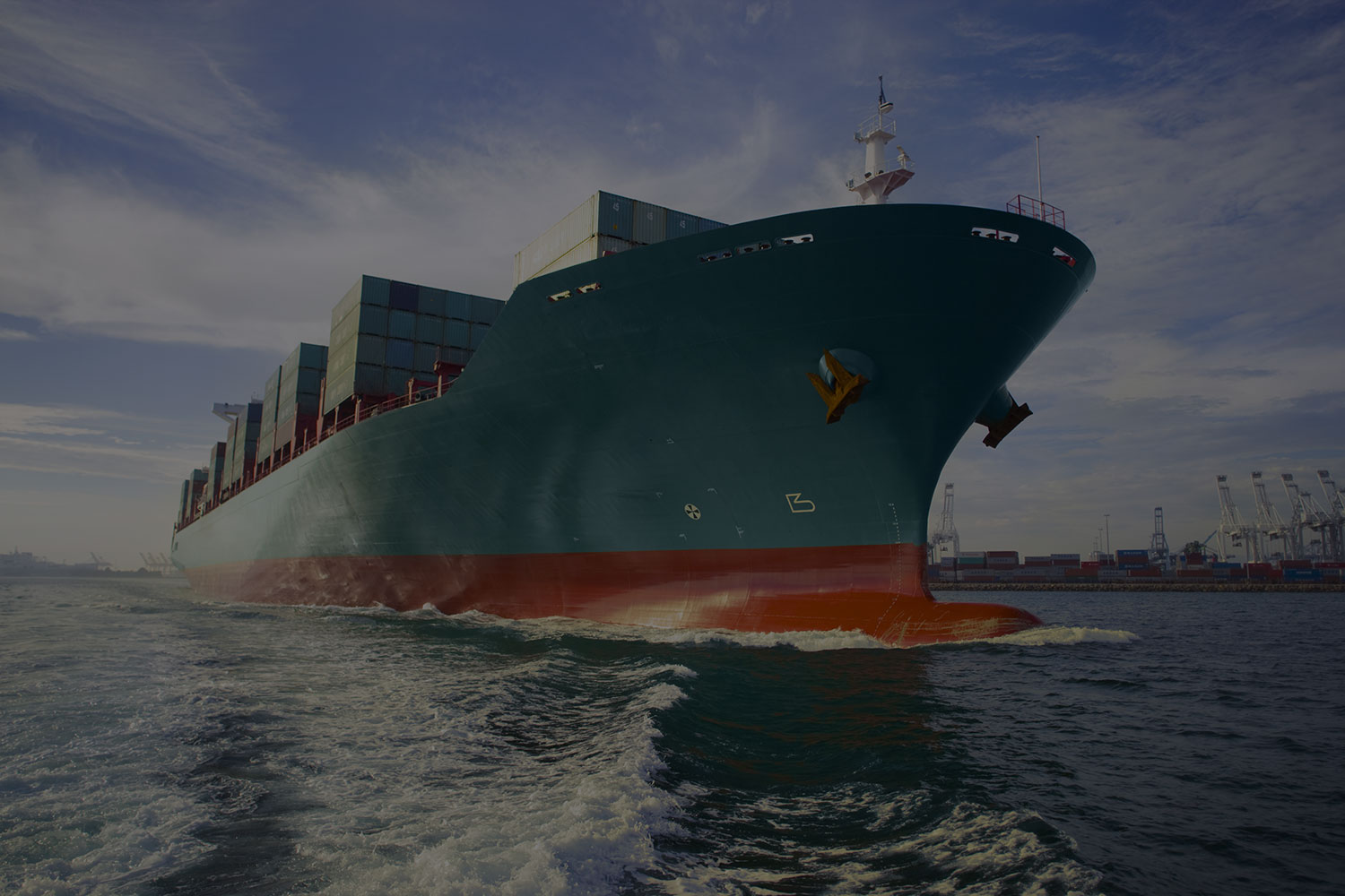 Our Members  operate approximately 30 percent of the total global tonnage   See our Members
