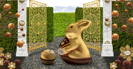 FERRERO / Easter
